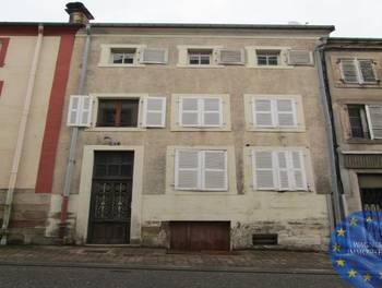 Maison 7 pièces 70 m2