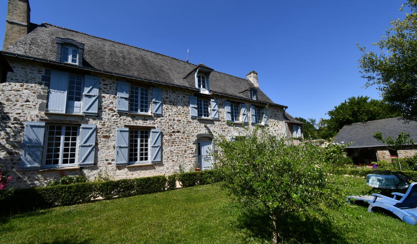 Maison La Rouaudière