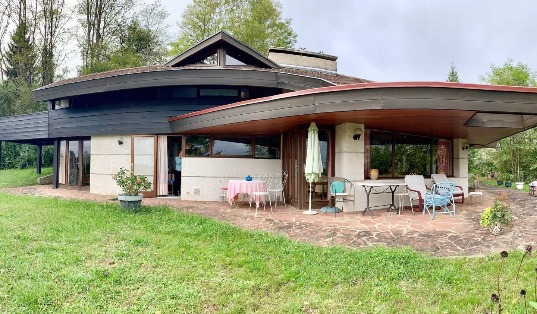 Maison avec terrasse Mourenx