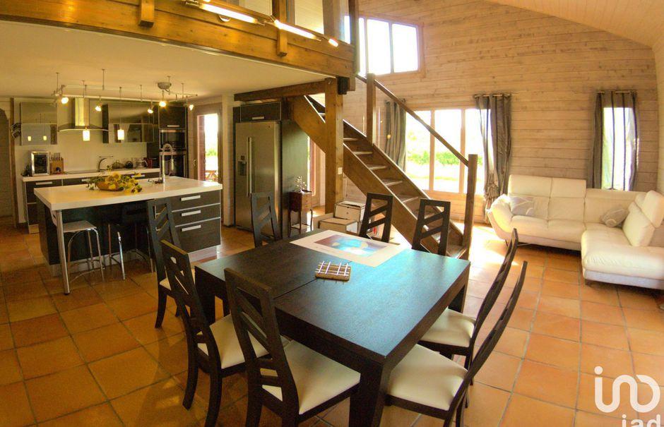 Vente maison 5 pièces 125 m² à Eauze (32800), 249 500 €