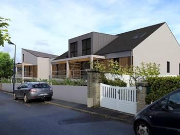 Appartement 2 pièces 60,63 m2