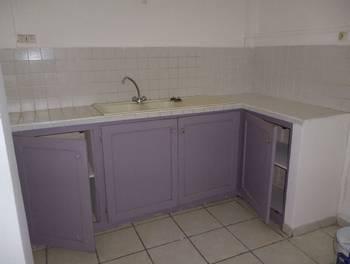Appartement 3 pièces 57,8 m2