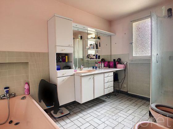 Vente maison 7 pièces 188,3 m2