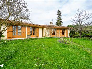 maison à Authon-Ebéon (17)