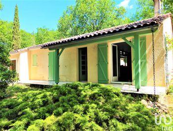 maison à Pinsac (46)