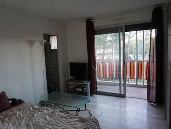 Studio 19,25 m2