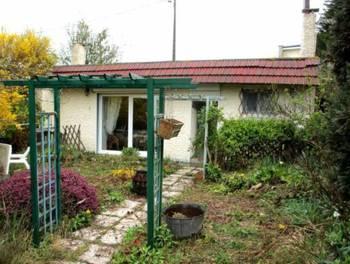 Maison 4 pièces 45 m2