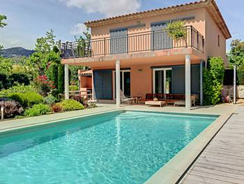 Villa 4 pièces 123 m2