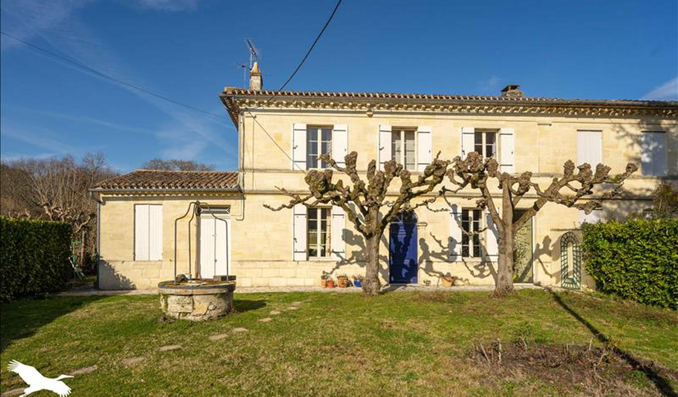 Maison Latresne
