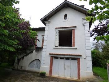 Maison 7 pièces 109,18 m2
