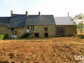 maison à Chauvigné (35)