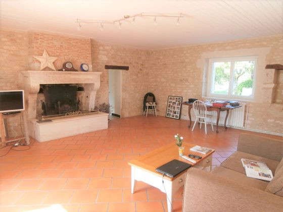 Location maison 4 pièces 114 m2