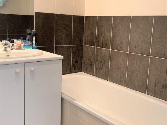 Vente appartement 2 pièces 43 m2