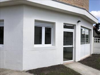 Appartement 2 pièces 42,05 m2