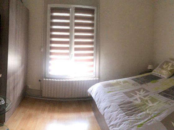 Vente appartement 2 pièces 54,17 m2