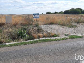 terrain à Plessis-Saint-Jean (89)