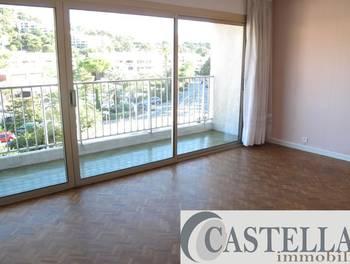 Appartement meublé 2 pièces 42,44 m2