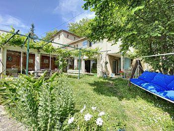 maison à Saint paul de Vence (06)