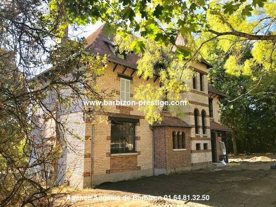 Vente maison 14 pièces 467,61 m2