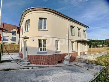 appartement à Ressons-sur-Matz (60)