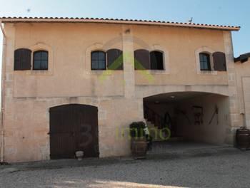 Château 10 pièces 565 m2