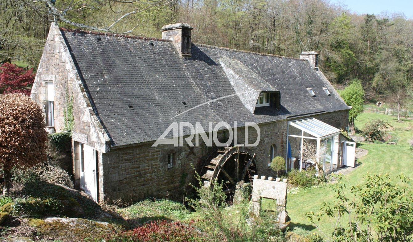 Moulin Auray
