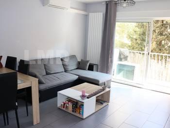 Appartement 3 pièces 54,41 m2