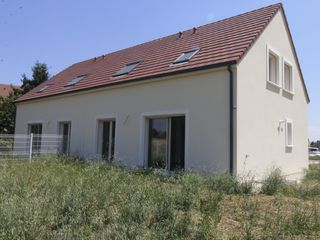 Maison Dijon (21000)