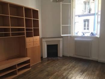 Appartement 2 pièces 35,21 m2