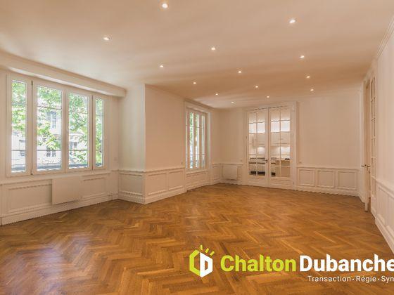 Vente appartement 6 pièces 144,32 m2