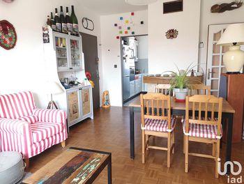 appartement à Compiegne (60)