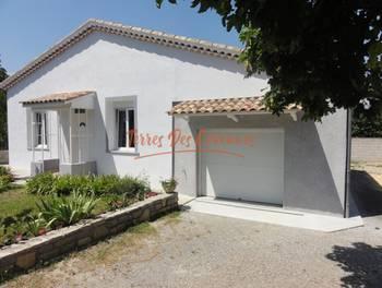 Villa 4 pièces 74 m2