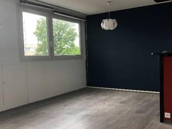 Studio 36,14 m2
