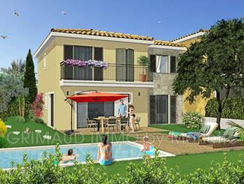 Villa 4 pièces 77,79 m2