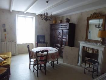 Maison 7 pièces 139 m2