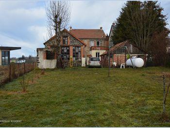 maison à Gelles (63)