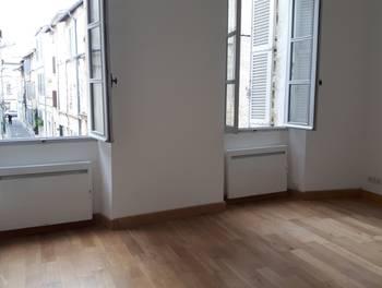 Appartement 2 pièces 36,23 m2
