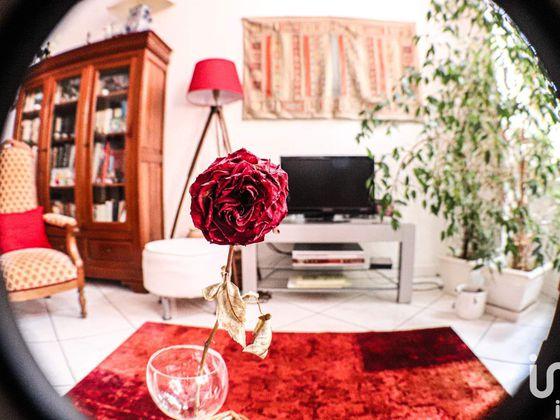 Vente appartement 5 pièces 136 m2