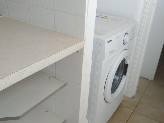 Location appartement meublé 4 pièces 54,79 m2