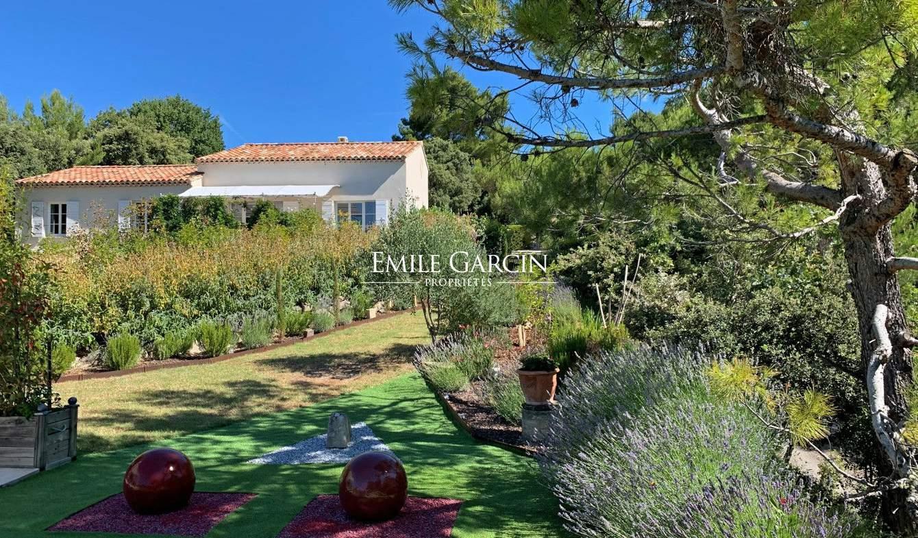 Maison avec piscine Crillon-le-Brave