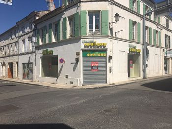 locaux professionels à Surgères (17)