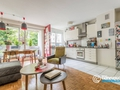 vente Appartement Paris 20�me