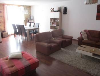 Appartement 4 pièces 141 m2