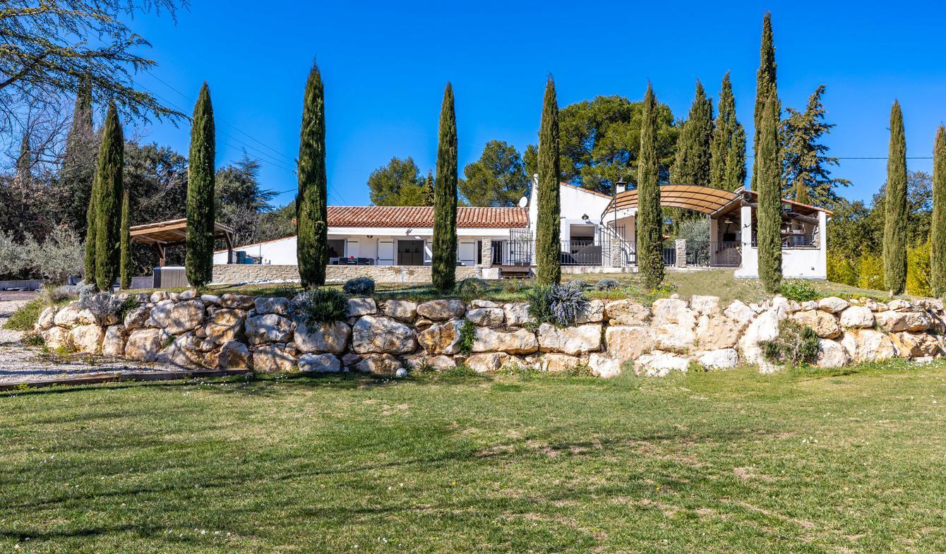 Villa with pool Aix-en-Provence