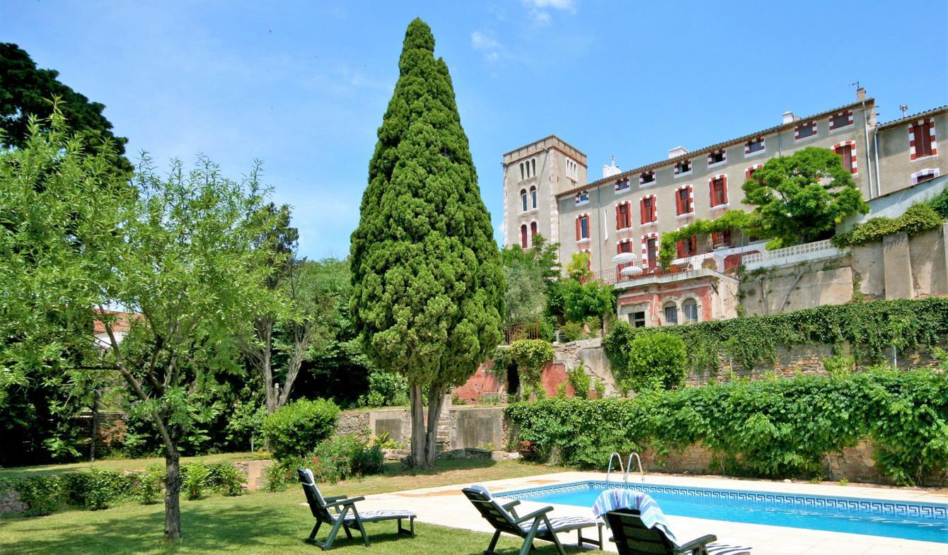 Château Ventenac-en-Minervois