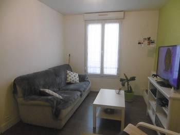 Appartement 2 pièces 31,93 m2
