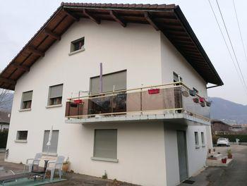maison à Thyez (74)