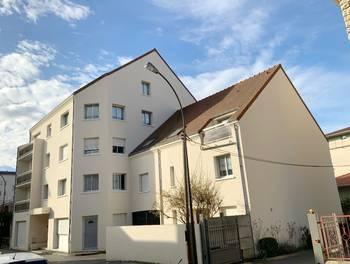 Appartement 5 pièces 90,34 m2
