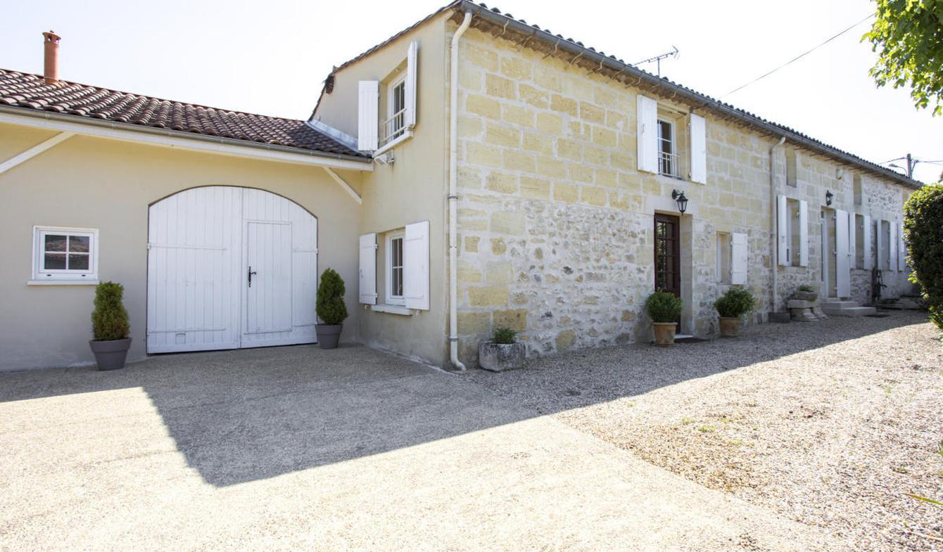 Maison avec piscine Ludon-Médoc