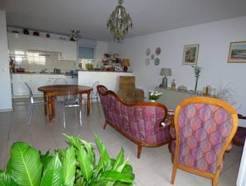 Appartement 4 pièces 89,38 m2